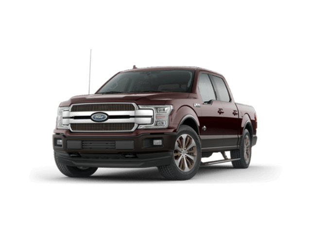 New 2019 Ford F-150 King Ranch Truck for sale in East Windsor, NJ at Haldeman Ford Rt. 130